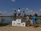 HUNGARIAN OPEN 2018 - 4 Rounds Slalom